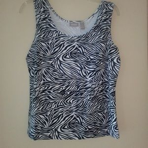 Chico's NWOT! Tank Size 1(M/8)